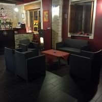 "Resort music Pub "" Symposion """