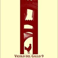 Vicolo del Gallo 9 San Gemini