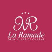 Hôtel La Ramade - Hôtel de charme