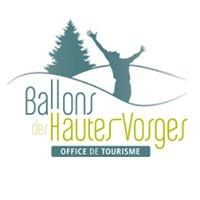 Office de Tourisme Intercommunal des Ballons des Hautes Vosges