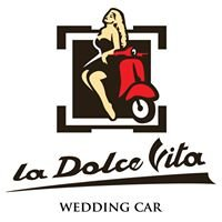 La Dolce Vita Wedding Car