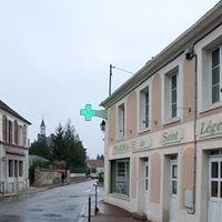 Pharmacie De SAINT LEGER