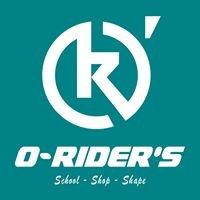 O Rider School école de kitesurf baie de St Brieuc et Lancieux