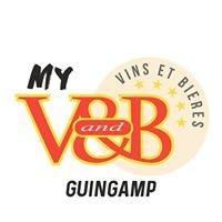 V and B Guingamp