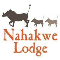 Nahakwe Lodge