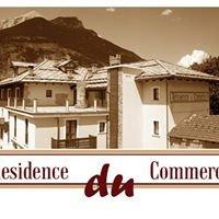 Residence Du Commerce
