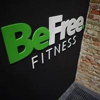 Be Free Fitness Uherský Brod