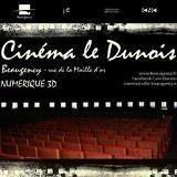 Cinéma Le Dunois Beaugency