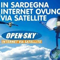 Centro Servizi Open-Sky Tooway