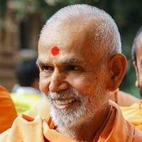 BAPS Swaminarayan Mandir, Satellite