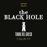 The Black Hole Torre del Greco