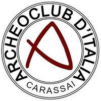 Archeoclub d'Italia - Sede di Carassai