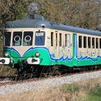 Train Touristique Ttvl