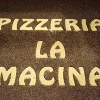 Pizzeria La Macina