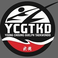 Young Choung Guelph Tkd