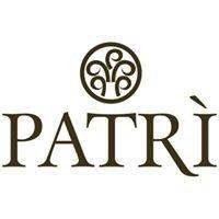 Vini Patrì