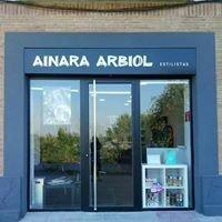 Ainara Arbiol Estilistas - Carcastillo
