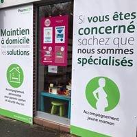 Pharmacie Du Cormier Rennes