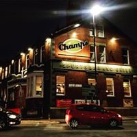 Champs Sports Bar & Grill - Hillsborough