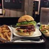 Yalta burger normand