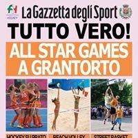 All Star Games a Grantorto