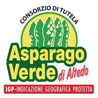 Consorzio dell'Asparago Verde di Altedo IGP