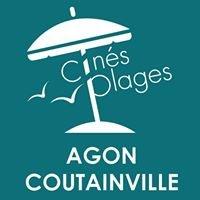 Agon-Coutainville cinéma l'Espace