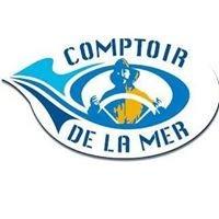 Comptoir de la Mer de Loctudy & de Saint-Guénolé