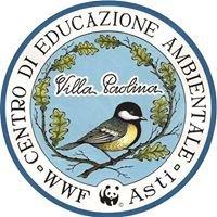 Oasi WWF Valmanera - CEA Villa Paolina