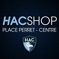 HAC Shop - Docks Vauban