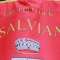 Gruppo folk ''I SALVIANI''