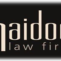 Naidoo Law Firm, PLLC