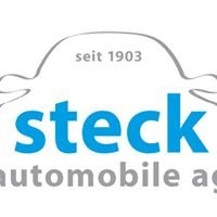 Steck Automobile AG
