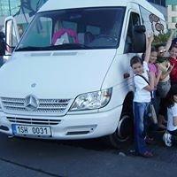 Autobusová doprava Martin Kazda