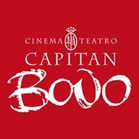"Cinema - Teatro ""Capitan Bovo"""