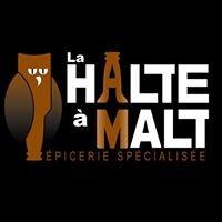 La Halte à Malt