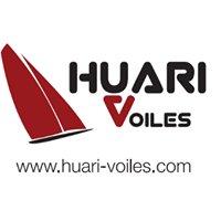 Huari Voiles