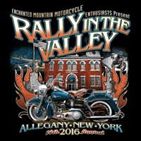 Rally in the Valley NY