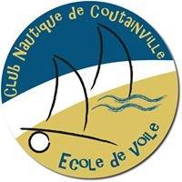 CNC Club Nautique de Coutainville