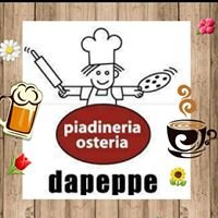 Dapeppe Calcinelli Osteria Piadineria