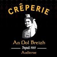 Crêperie An dol Breizh Audierne