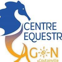 Centre Equestre Agon Coutainville