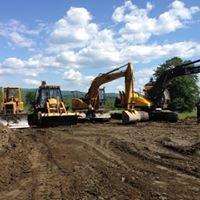 L. Clark Excavating