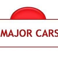 Major Cars UK