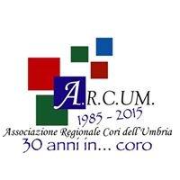 ARCUM Associazione Regionale Cori dell'Umbria