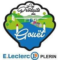 Leclerc Plérin (Page Officielle)
