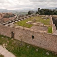 Urbino Fortezza Albornoz