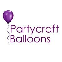 Partycraft Balloons