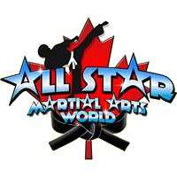 All Star Martial Arts World Inc.