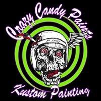 Crazy Candy Paints